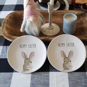 Rae dunn desert plates